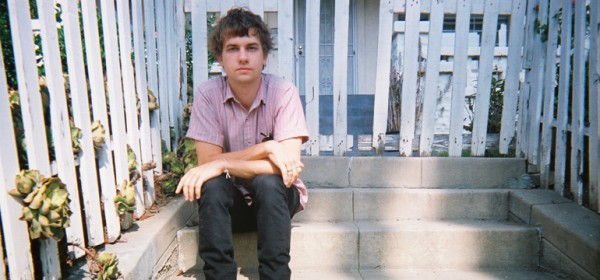 Kevin Morby. Photo courtesy of press.