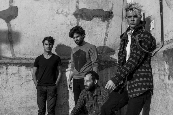 Viet Cong. Photo courtesy of Colin Way.