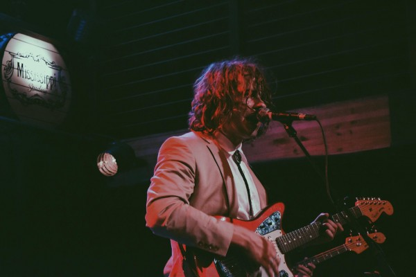 Kevin Morby. Photo: Colette Pomerleau