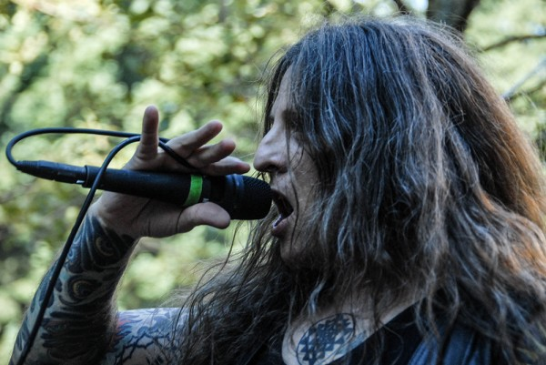 Mike Scheidt of Vhol.